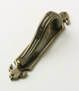 Bronze-Latch
