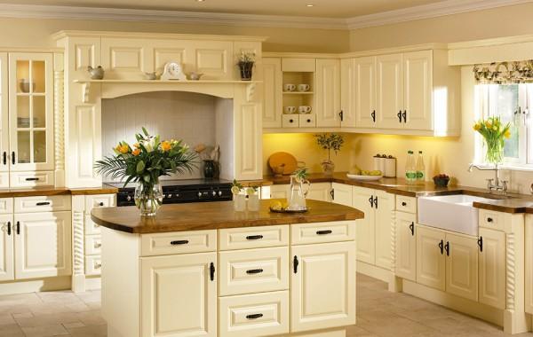 Designer Kitchen Gallery