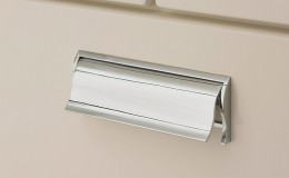Kitchen handle by O&S Doors Ltd.