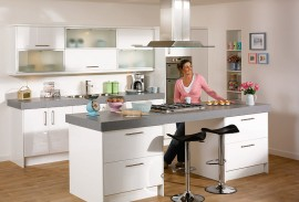 Designer Kitchen Gallery