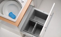 Wesco-Pullboy-Soft-Bin-in-Cabinet