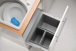 Wesco-Pullboy-Soft-Bin-in-Cabinet