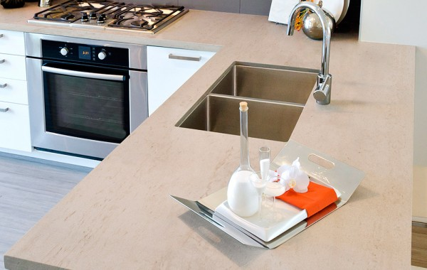 Cosentino Dekton Ultra Compact Work Surfaces